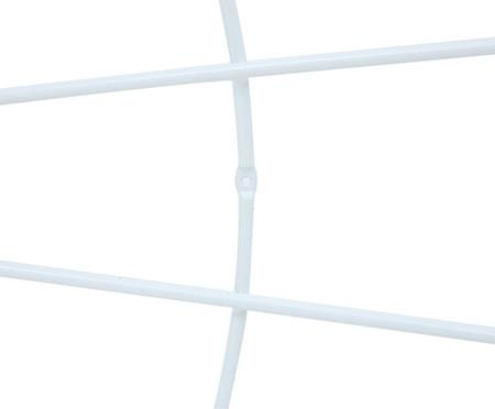 Cabeceira Pavão - Branca | WestwingNow