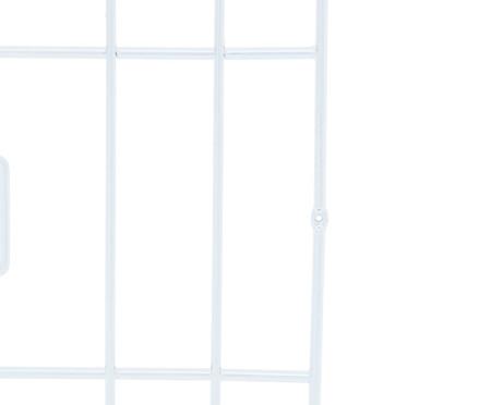 Cabeceira Ellegance - Branca | WestwingNow