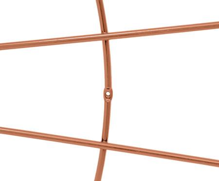 Cabeceira Pavão - Acobreada | WestwingNow