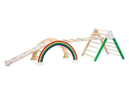 Mini Ginásio Infantil Montessoriano | WestwingNow