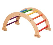 Arco de Escalada Montessoriano | WestwingNow