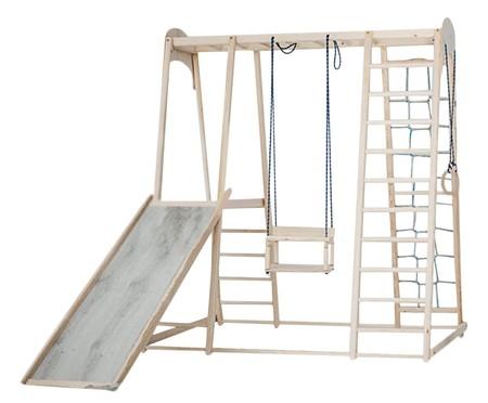 Playground Infantil Casa e Quintal | WestwingNow