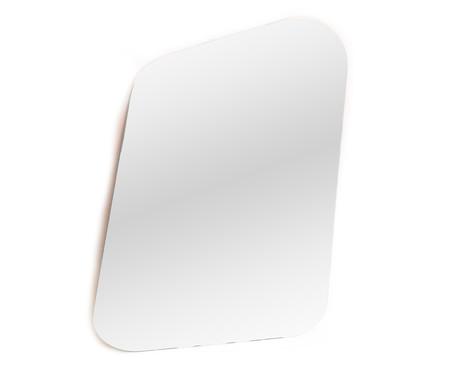 Espelho de Parede Lapidado Haakon - 75x56cm   WestwingNow