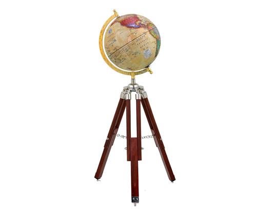 Globo de Piso Lopez l - 65x31cm, Colorido   WestwingNow