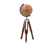 Globo de Piso Scott l - 65x31cm | WestwingNow