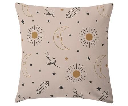 Capa de Almofada Sol e Lua | WestwingNow