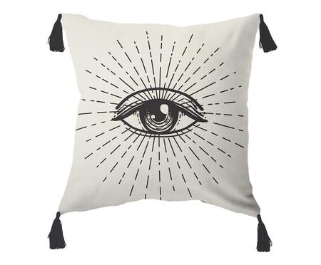 Capa de Almofada com Tassel Olho | WestwingNow