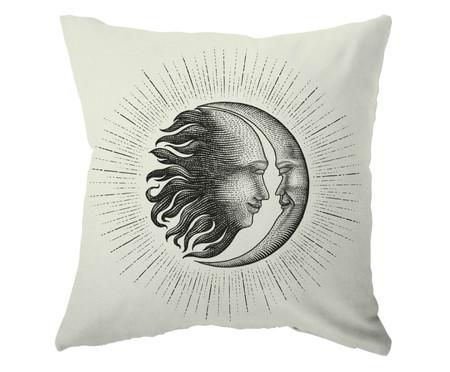 Capa de Almofada Sol e lua l | WestwingNow