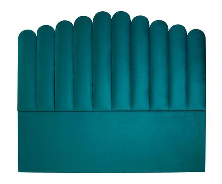 Cabeceira La Donna - Azul Turquesa   WestwingNow
