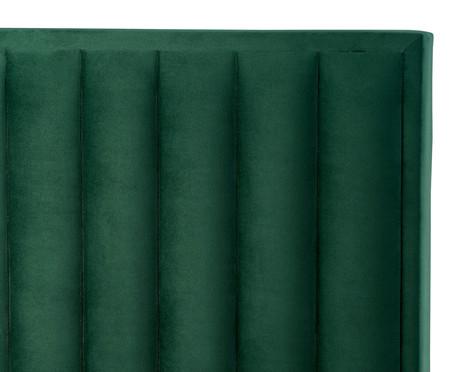 Cabeceira Vicenza - Verde Floresta   WestwingNow