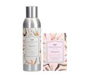 Kit Spray Aromatizante para Ambientes e Sachê Magnolia 11,09ml | WestwingNow