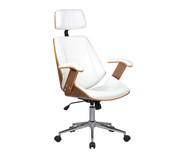 Cadeira Orletti - Branca | WestwingNow