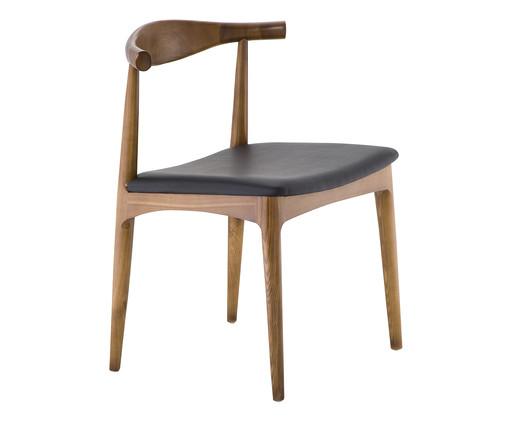 Cadeira Carina - Bege, Preto, Marrom, Colorido | WestwingNow