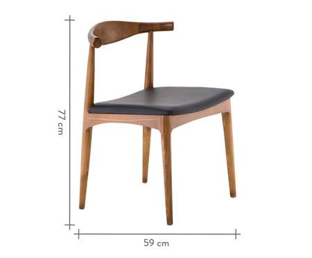 Cadeira Carina - Bege | WestwingNow