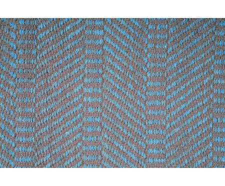 Passadeira Indiana Sarigi - Fendi e Azul | WestwingNow