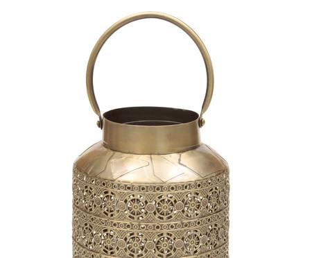 Lanterna Ruth - Dourada | WestwingNow