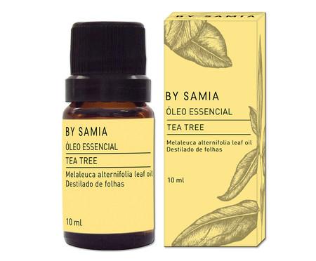 Óleo Essencial de Tea Tree - 10ml | WestwingNow