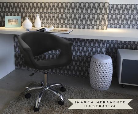 Cadeira Abigail - Preta | WestwingNow