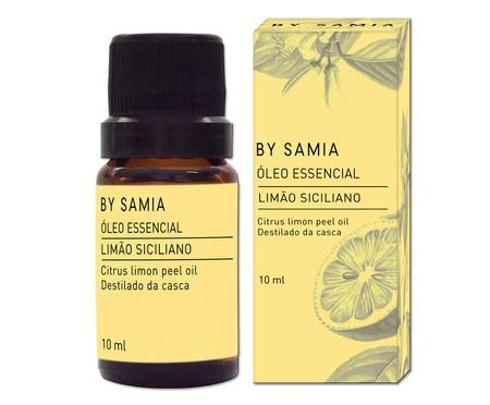 Óleo Essencial de Limão Siciliano - 10ml | WestwingNow