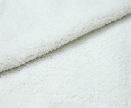 Cobertor Dupla Face Sherpa - Lilac | WestwingNow
