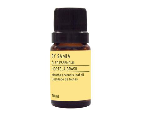 Óleo Essencial Hortelã Brasil - 10ml | WestwingNow