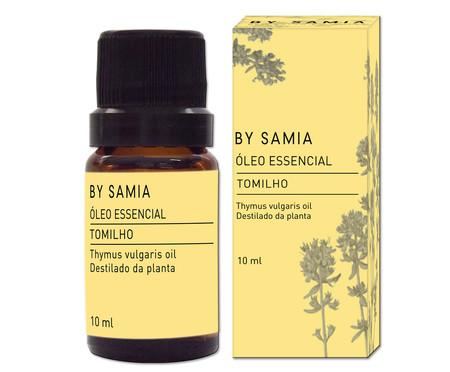 Óleo Essencial Tomilho - 10ml | WestwingNow