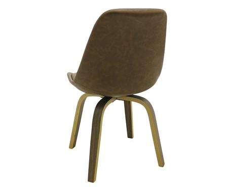 Cadeira Lis - Marrom Claro | WestwingNow