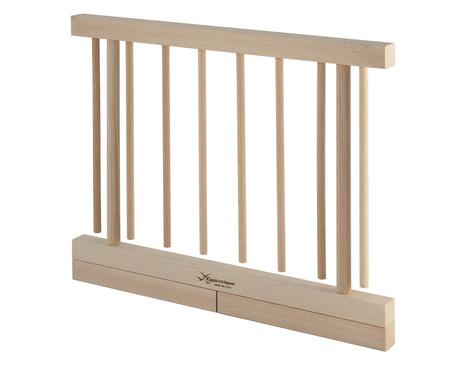 Varal para Secar Massas Wood - Natural | WestwingNow