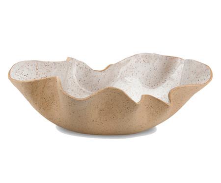 Champanheira em Cerâmica Kenneth - Natural | WestwingNow