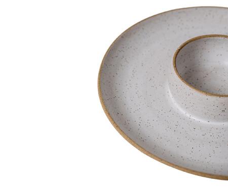Petisqueira em Cerâmica Susan - Branco | WestwingNow