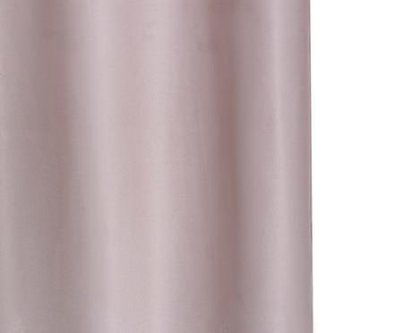 Cortina Corta Luz Liss - Bege Escuro | WestwingNow