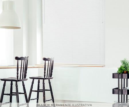 Persiana em PVC Premier - Branca | WestwingNow