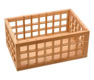 Caixa Organizadora Bambu July | WestwingNow