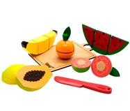 Jogo Comidinhas Frutinhas | WestwingNow