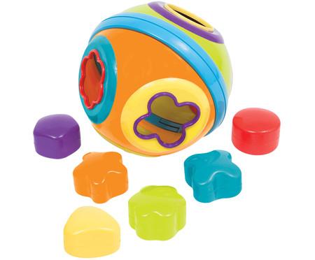 Bola Formas de Encaixe Baby | WestwingNow