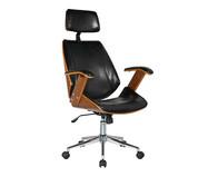 Cadeira Orletti - Preta | WestwingNow