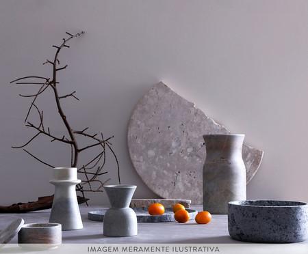 Queijeira em Pedra Sabão - Cinza | WestwingNow