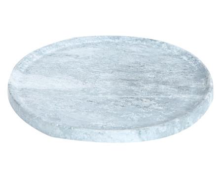 Prato para Sobremesa Copas - Cinza | WestwingNow