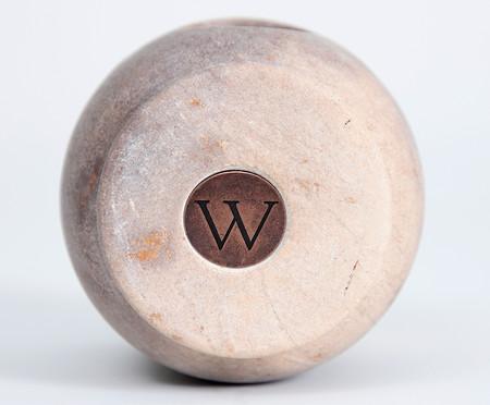 Difusor de Essências - Cinza | WestwingNow