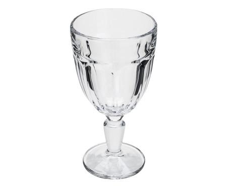 Jogo de Taças para Água Kurc - Transparente   WestwingNow