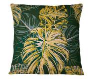 Capa de Almofada em Veludo Tropical Runako | WestwingNow