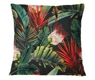 Capa de Almofada em Veludo Tropical Olufemi | WestwingNow