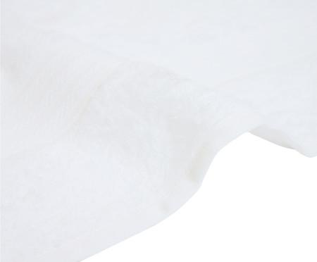 Toalha de Banho Fio Egípcio - Branca | WestwingNow