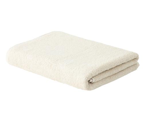 Toalha de Banho Organic Off White - 500 g/m², Off White   WestwingNow