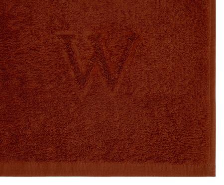 Toalha de Banho Organic Clay - 500 g/m² | WestwingNow