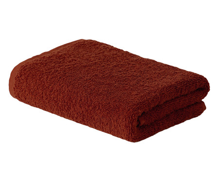 Toalha de Rosto Organic Clay - 500 g/m² | WestwingNow