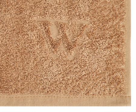 Toalha de Banho Organic Palha - 500 g/m² | WestwingNow