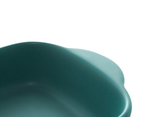 Jogo de Travessa em Porcelana Bears - Verde | WestwingNow