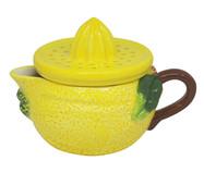 Espremedor em Cerâmica Limãozito - Amarelo | WestwingNow