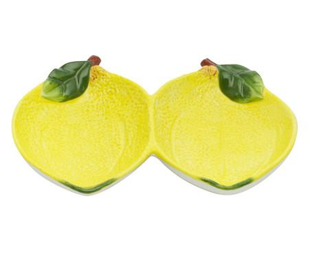 Petisqueira em Cerâmica Limãozito - Amarelo   WestwingNow